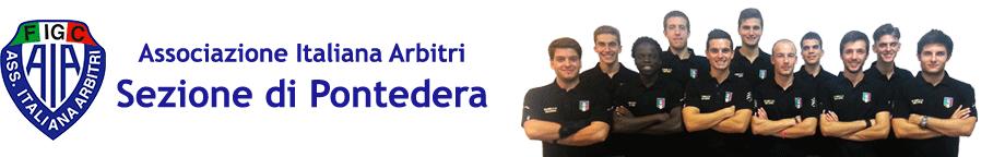 Sezione AIA Pontedera