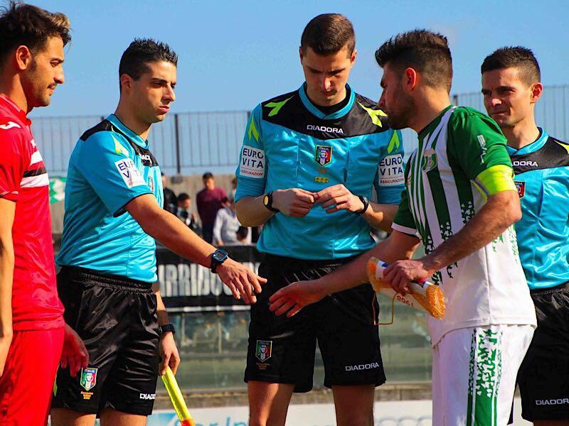 Alessandro la Veneziana (Viareggio), Giacomo Casalini (Pontedera), Elia Zingoni (Pontedera